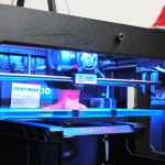 What is that in the makerbot?