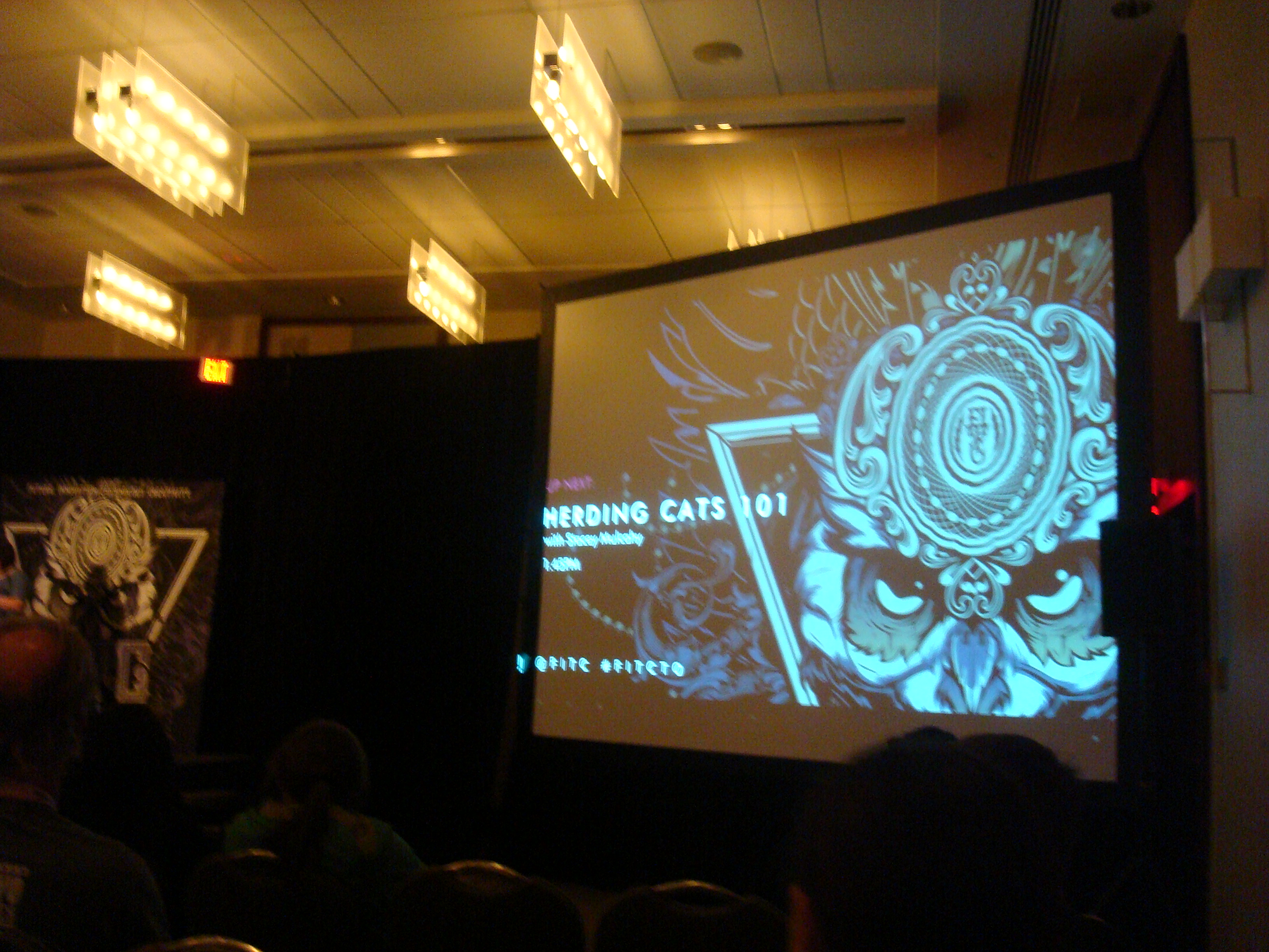 FITC 2013